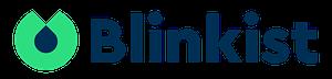 Blinkist Logo. Blinkist is a great small business resource.